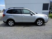2015 Subaru Forester S4 MY15 2.5i-L CVT AWD Silver 6 Speed Constant Variable Wagon Glendale Lake Macquarie Area Preview