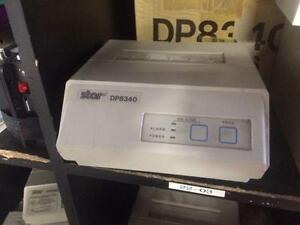 Imprimante STAR NEUVE OU PRESQUE SERIE OU PARALL??LE 125$