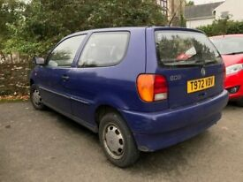 Cheap car with 7 months MoT.