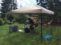 Rent Tents & Tables > for your Event @ Affordable Prices!