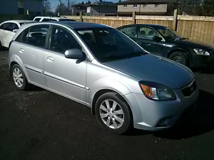 2010 Kia Rio Rio5 EX Sport- SUNROOF-HEATED SEATS-CERTIFIED.
