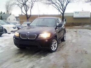 2011 BMW X3 xDrive28i 4dr All-wheel Drive Sports Activity Vehi