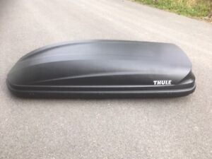 Thule 613 Pulse Cargo Box Alpine (L)