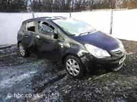 Vauxhall Corsa D 1.3cdti 2013 For Breaking