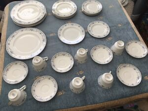 China set Bellemeade by Minton