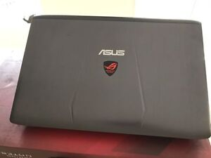 ASUS ROG GL752VW i7 2.6Ghz 16Go RAM GTX 960M 2GB 1To + 128SSD