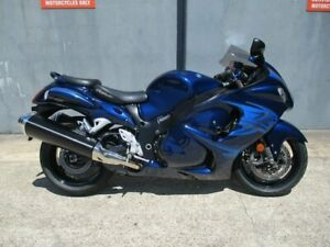 2010 Suzuki GSX1300RZ (Hayabusa) Nerang Gold Coast West Preview