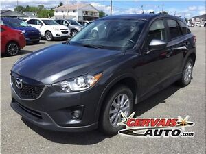 Mazda CX-5 GS AWD 2.5 Toit Ouvrant A/C MAGS 2015