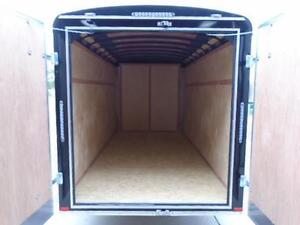 2017 6X12 ATLAS - ENCLOSED, HEAVY DUTY - PRICED TO SELL! London Ontario image 6