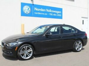 2018 BMW 3 Series i xDrive AWD - NO ACCIDENTS
