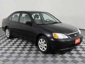2003 Honda Civic Sdn LX