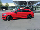 Mercedes CLA Shooting Brake (X117) 180 Test