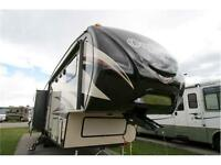 2015 KEYSTONE RV OUTBACK 5TH WHEEL 302FBH - www.guaranteerv.com