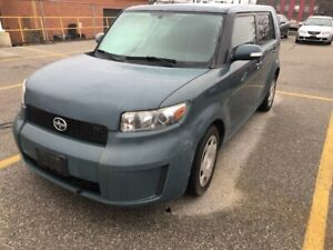 2009 SCION XB *AUTOMATIC,GAS SAVER,PRICED TO SELL!!!*