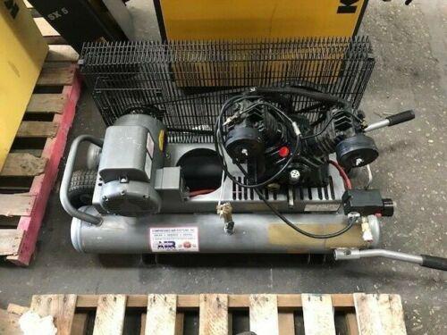 Portable P21EH10 Air Compressor 2HP