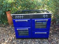 Stoves Cooker/Oven with Induction Hob