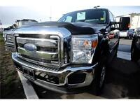LOW KM USED DIESEL TRUCK - 2013 Ford Super Duty F-350 SRW XLT