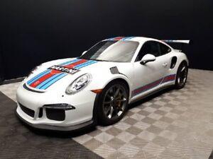 2016 Porsche 911 GT3 RS | CPO | Ext. Warranty | NO MILEAGE | Mar