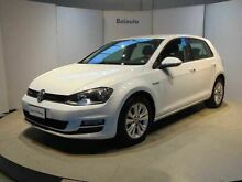 Volkswagen Golf VII 1.4 TGI 5p. Highline BlueMotion