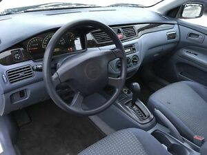 2003 Mitsubishi Lancer ES Edmonton Edmonton Area image 8
