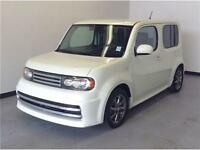 2010 Nissan cube 1.8 Krom ONE OWNER