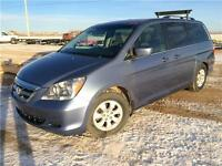 06 Honda Odyssey 8 Passenger New tires Certified We Finance