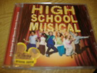 High School Musical CD 2006