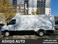 2003 Mercedes-Benz Sprinter