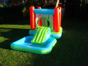 Jeux gonflable inflatable bouncer