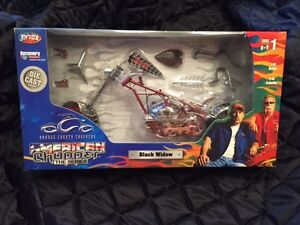 Orange County choppers collectable Replica