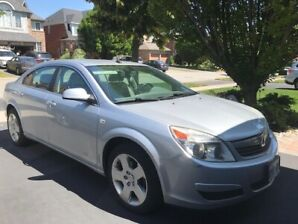 2009 Saturn Aura XE one owner