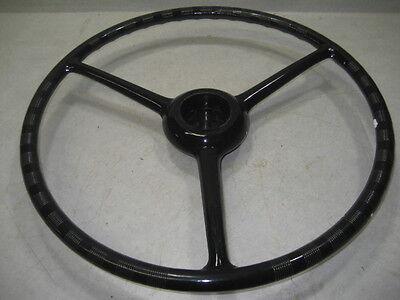 John Deere Tractor Model 420-430 Steering Wheel