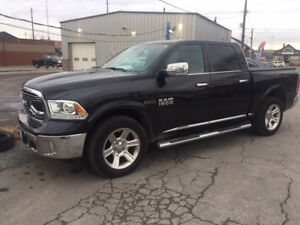 2016 DODGE RAM 1500 LIMITED
