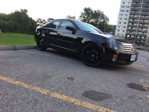 2007 Cadillac CTS Sedan Need gone this weekend