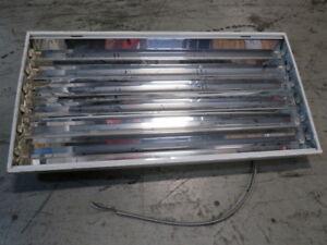 Indoor Recessed Light Fixture