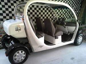 Electric Car / Golf Buggy Coomera Gold Coast North Preview