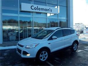 2014 Ford ESCAPE SE - 2 YEAR WARRANTY INCLUDED