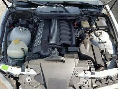 BMW E36 328i ENGINE Motor Long Block Cylinder Head M52 2.8L 328 96 97 98 114K ML