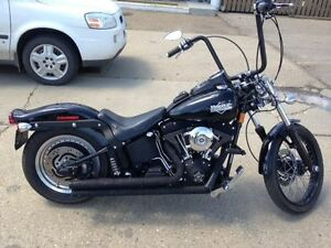 Harley Night Train Softail Sceaming Eagle 9,990.00