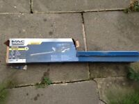 MacAllister MHT 18 Cordless Hedge Trimmer - Used
