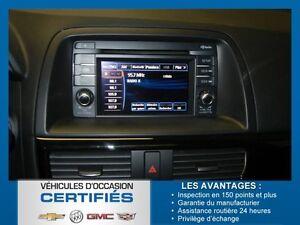 2014 MAZDA CX-5 AWD GS GS TOIT OUVRANT BLUETHOOTH, SKYACTIV Saguenay Saguenay-Lac-Saint-Jean image 9