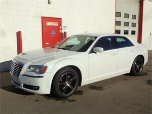 2012 Chrysler 300 Touring -118,000km~ Finance Available ~ $12900