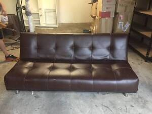 3 Seater Futon Sofa bed Samford Valley Brisbane North West Preview
