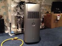 Cold Home Unit Air Conditioner 240V For Only £150 Great For Summer