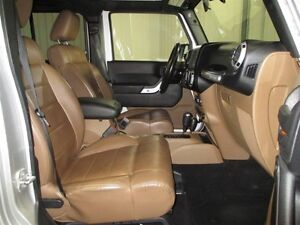 2011 Jeep Wrangler Unlimited Sahara Moose Jaw Regina Area image 17