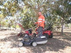 DEAN'S MOWING Dundee Beach Finniss Area Preview