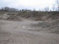 Gravel Pit- Licenced Class A & Waterfront Property