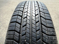 1 used 215/75/15 General Ameri Tech ST all season tire (95%)
