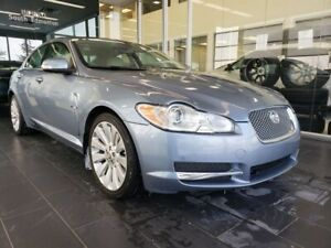 2009 Jaguar XF PREMIUM LUXURY, HEATED SEATS, NAVI, REAR VIEW CAM