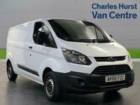 2016 Ford Transit Custom 2.2 Tdci 100Ps Low Roof Van Van Diesel Manual